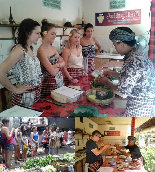 Jeding Bali Cooking